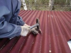 Пошаговая инструкция по монтажу ондулина